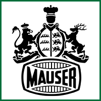 View all Mauser products